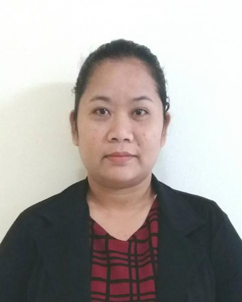 MissBungon Thongchury